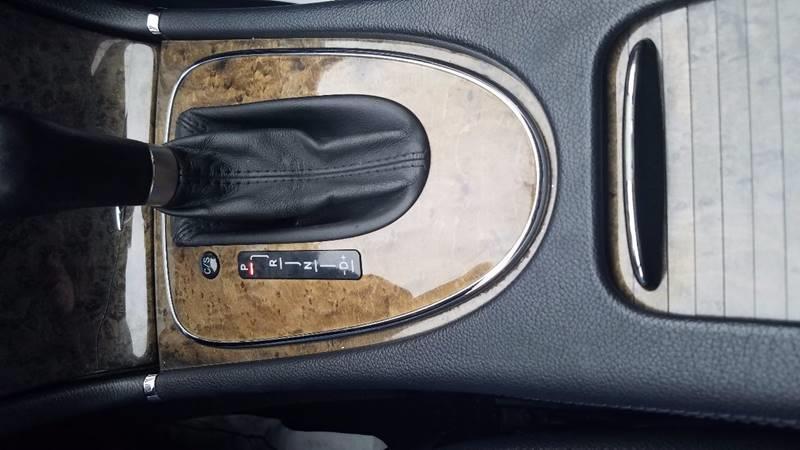 2007 Mercedes-Benz E-Class E 350 4MATIC AWD 4dr Sedan - Indianapolis IN