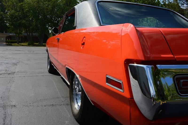 1971 Dodge Dart GT - Indianapolis IN