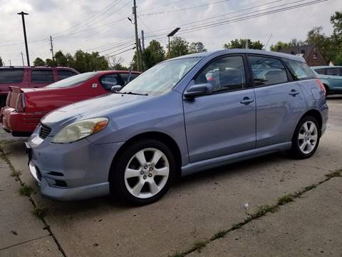 2004 Toyota Matrix for sale in Indianapolis, IN