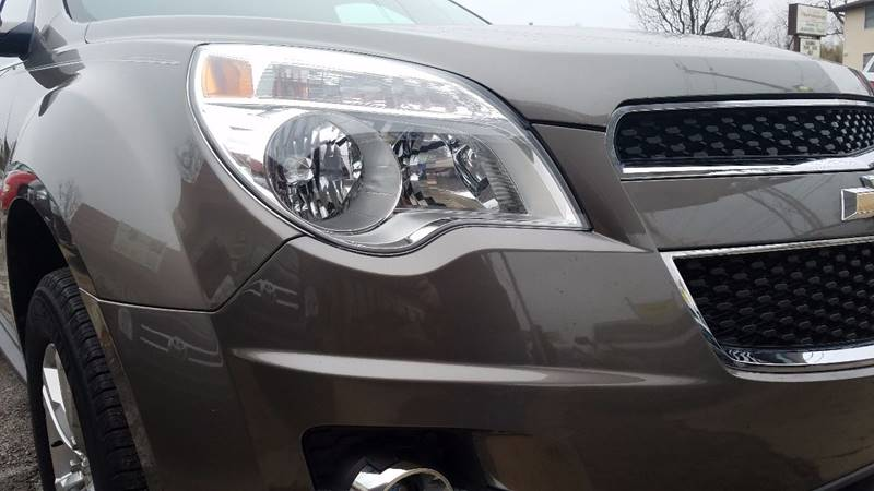 2011 Chevrolet Equinox LT 4dr SUV w/2LT - Indianapolis IN