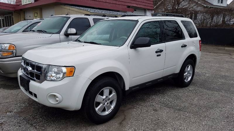 2011 Ford Escape XLT 4dr SUV - Indianapolis IN