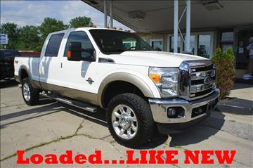 2012 Ford F-350 Super Duty