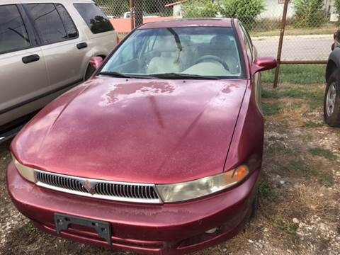 2001 Mitsubishi Galant for sale in New Braunfels, TX