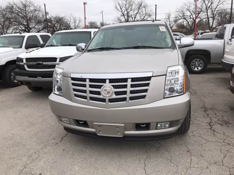 Cadillac for sale in new braunfels tx for Trophy motors new braunfels