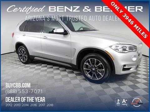 2018 BMW X5 for sale in Scottsdale, AZ