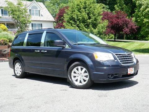2008 Chrysler Town and Country for sale in Nyack, NY
