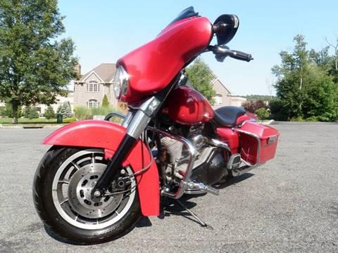 1996 Harley-Davidson FLH for sale in Nyack, NY