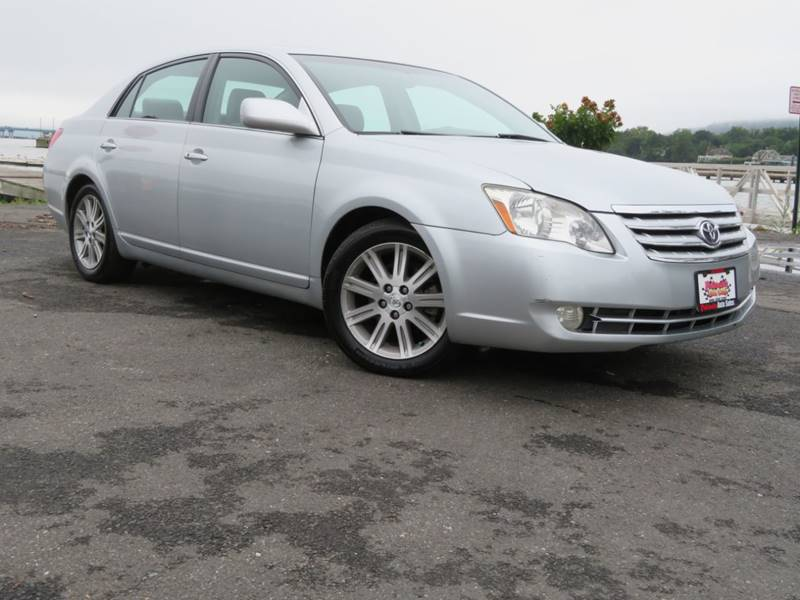 2005 Toyota Avalon Limited 4dr Sedan   Nyack NY