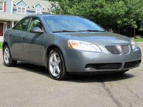 2008 Pontiac G6 for sale in Nyack, NY