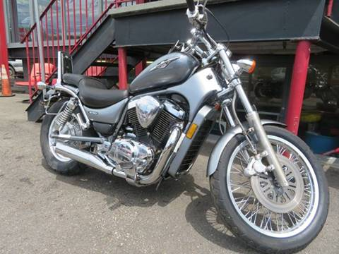 2005 Suzuki Intruder for sale at PALISADES AUTO SALES in Nyack NY