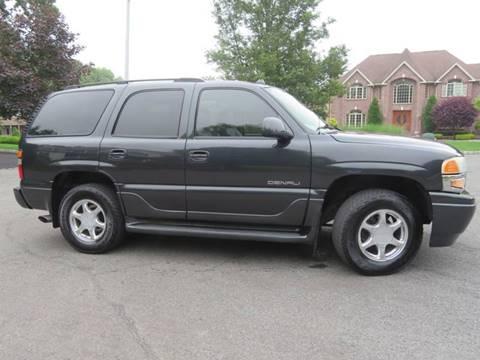 2004 GMC Yukon for sale in Nyack, NY