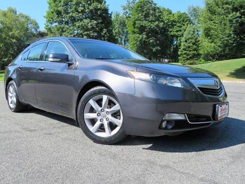 Cars For Sale in Nyack, NY - PALISADES AUTO SALES