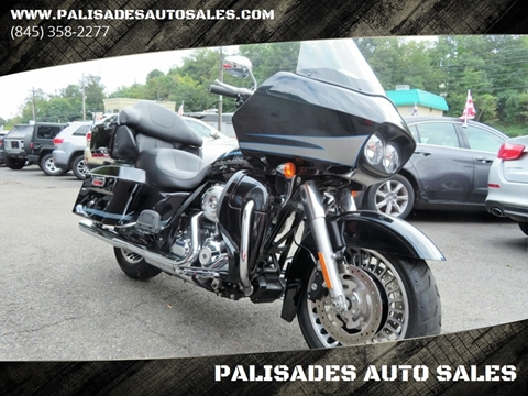 2013 Harley-Davidson touring Road Glide Ultra for sale in Nyack, NY