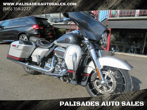 2019 Harley-Davidson FLHXSE - Screamin' Eagle Stree for sale at PALISADES AUTO SALES in Nyack NY