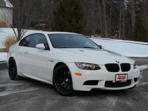 2011 BMW M3 for sale at PALISADES AUTO SALES in Nyack NY