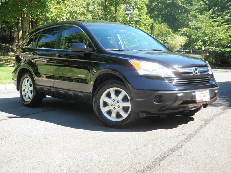 2007 honda cr v awd ex l 4dr suv in nyack ny palisades auto sales. Black Bedroom Furniture Sets. Home Design Ideas