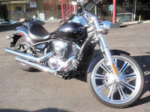 2009 Kawasaki Vulcan 900 for sale in Nyack, NY