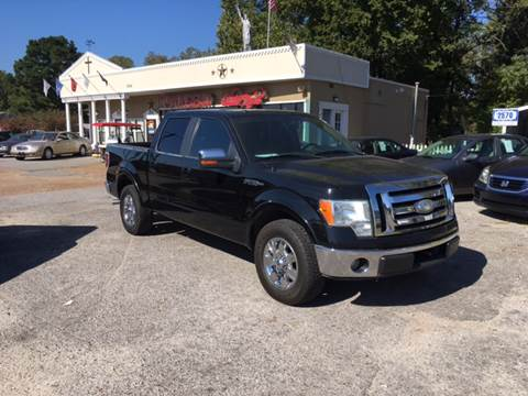 2009 Ford F-150 for sale at Townsend Auto Mart in Millington TN