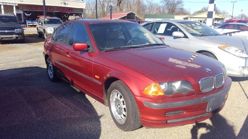 1999 BMW 3 Series for sale at Townsend Auto Mart in Millington TN