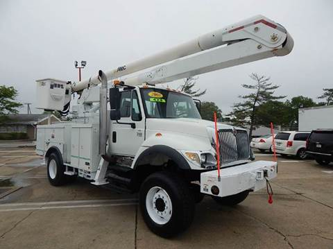 2003 International 7400 for sale in Norfolk, VA