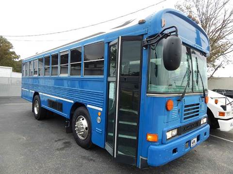 2005 Blue Bird ALL AMERICAN for sale in Norfolk, VA