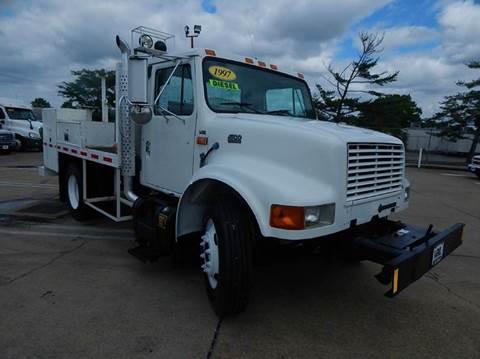 1997 International 4700 for sale in Norfolk, VA