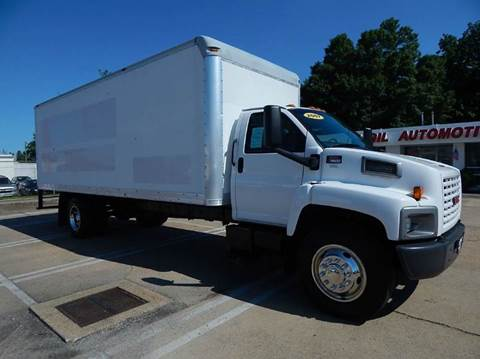 2007 GMC TOPKICK for sale in Norfolk, VA