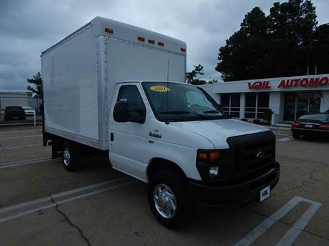 2011 Ford E-350 for sale in Norfolk, VA