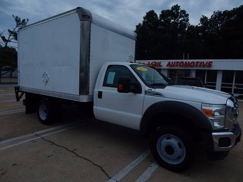 2012 Ford F-450 for sale in Norfolk, VA