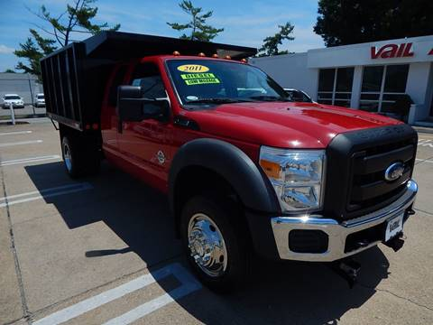 2011 Ford F-450 for sale in Norfolk, VA