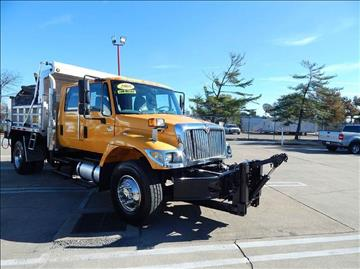 2006 International 7400 for sale in Norfolk, VA