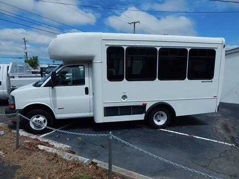 2008 Chevrolet G3500 for sale in Norfolk, VA