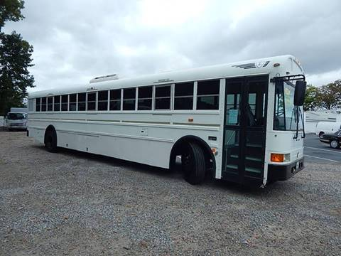 2007 International RE3000 for sale in Norfolk, VA