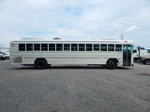 2007 Blue Bird ALL AMERICAN for sale in Norfolk, VA