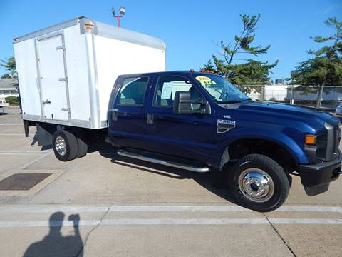 2008 Ford F-350 for sale in Norfolk, VA