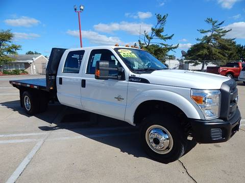 2015 Ford F-350 for sale in Norfolk, VA