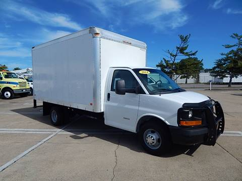 2014 Chevrolet G4500 for sale in Norfolk, VA