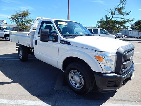 2012 Ford F-250 Super Duty for sale in Norfolk, VA