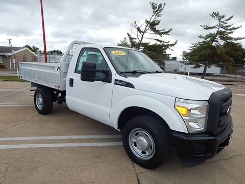 2012 Ford F-250 for sale in Norfolk, VA