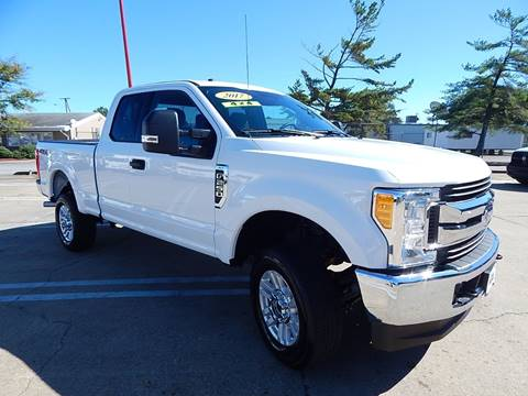 2017 Ford F-250 Super Duty for sale in Norfolk, VA