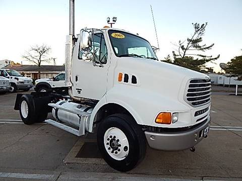 2005 Sterling L9500