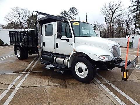 Dump Trucks For Sale - Carsforsale.com
