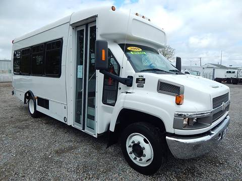 2009 Chevrolet C4500 for sale in Norfolk, VA