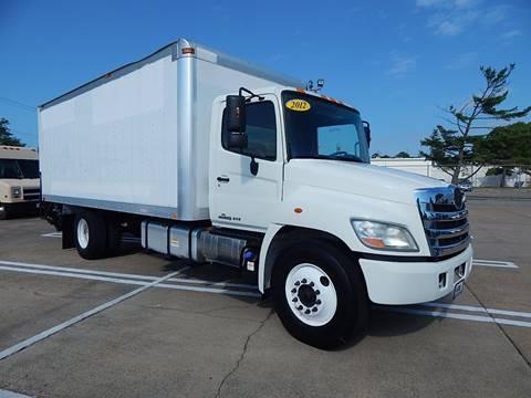 2012 Hino 268 for sale in Norfolk, VA
