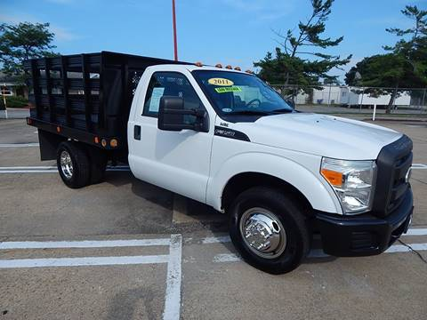 2011 Ford F-350 Super Duty for sale in Norfolk, VA
