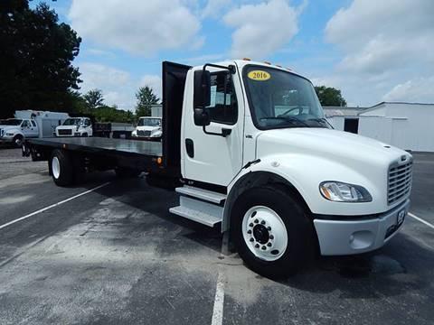 2016 Freightliner M2 106 for sale in Norfolk, VA
