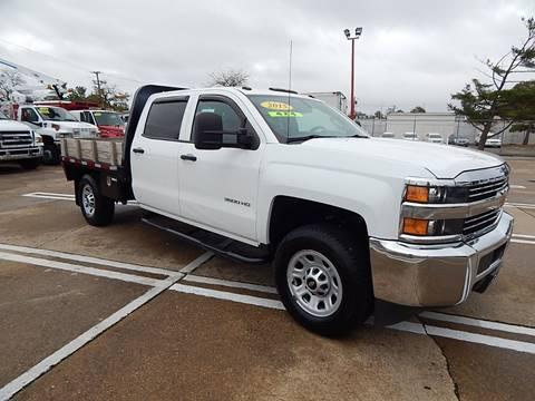 2015 Chevrolet Silverado 3500HD for sale in Norfolk, VA