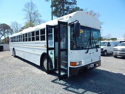 2007 IC Bus RE Series for sale in Norfolk, VA