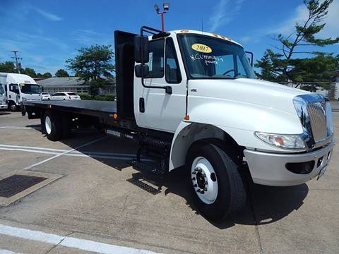 2017 International DuraStar 4300 for sale in Norfolk, VA