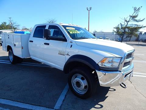 2015 RAM Ram Chassis 4500 for sale in Norfolk, VA